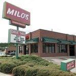 Battle brews over Milo's tea