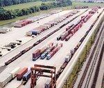Deals of the Decade: Norfolk Southern Intermodal Facility