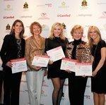 Stevie Awards finalists