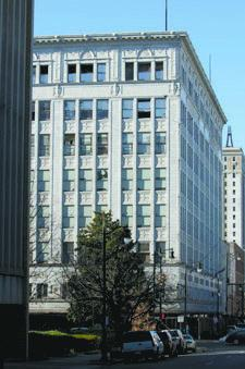 Abill to create a historical renovations tax credit could benefit projects like the Pizitz building in downtown Birmingham if it's signed into law.