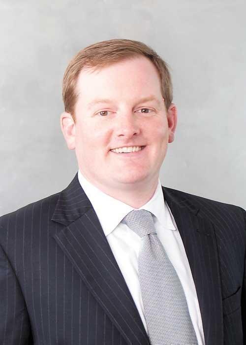 William Pringle, Christian & Small LLP.