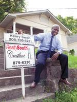 Number of local Realtors dwindles