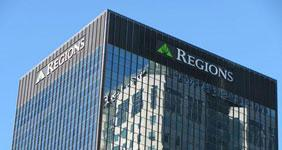 Regions Financial Corp. (NYSE: RF) has completed the sale of Morgan Keegan & Co. to Raymond James Financial (NYSE: RJF).