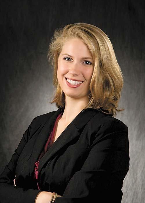 Elizabeth Robinson of the Alabama Policy Institute.