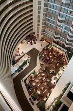 Birmingham hotel occupancy still short of full recovery
