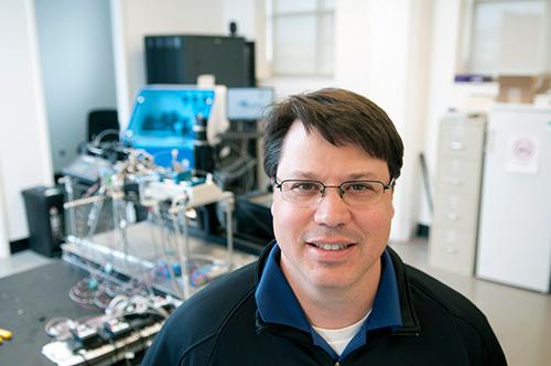 Soluble Therapeutics is one of the companies that has spun off from UAB research, which is now called the Institute for Innovation and Entrepreneurship.