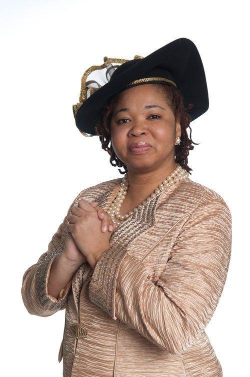 Corlette Stewart, o2ideas Historic hero: Dorothy Heights