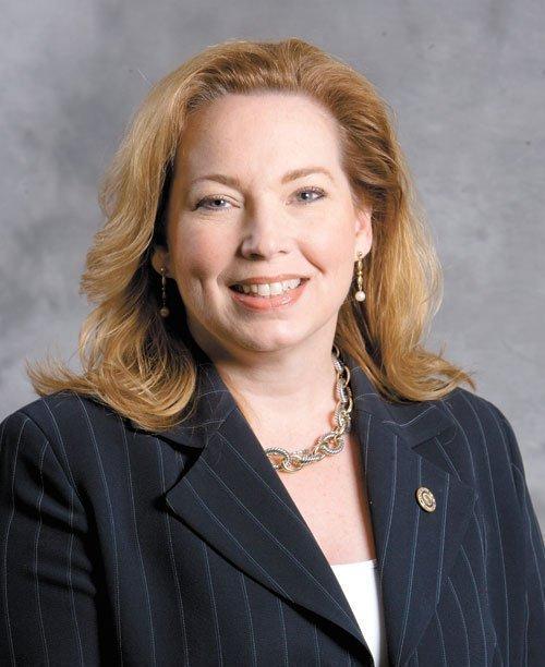 Susan Brouillette, CEO