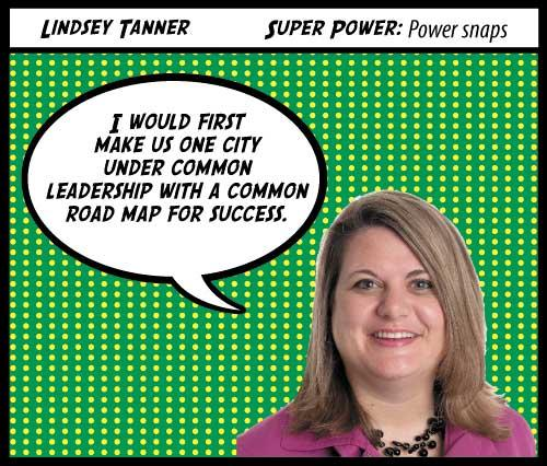 Lindsey Tanner of Vaco Birmingham LLC Click here to meet the rest of the 2012 Top 40 Under 40