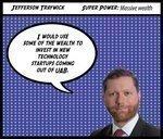 Top 40 Under 40: Jefferson Traywick, Birmingham Business Alliance