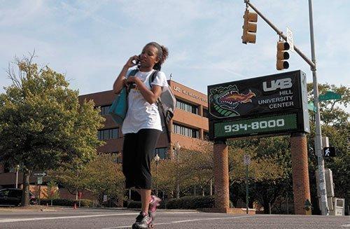 UAB plans to rebuild Hill University Center and build a freshman dorm as enrollment booms.