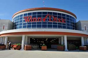 Customer satisfaction grew for Winn-Dixie customers in the fourth quarter.