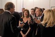 Richard Stabler, Karen Cunningham and Jim Cunningham, all representing Warren Averett Asset Management.