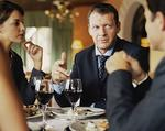 Six tips for entertaining clients without regret