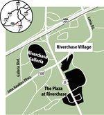 Hoover's Riverchase Village center sells for $13M