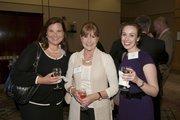UAB's Eve Rhea, Jeannie Horton and Kathy Smith.
