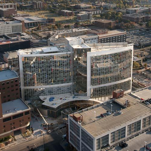 Children's of Alabama has been approved to perform solid organ transplants at its new Benjamin Russell Hospital for Children.