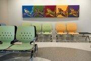 The ER waiting room.