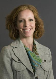 Amy Wilson Savoie