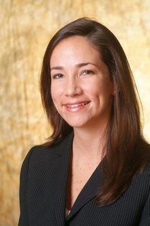April McKenzie Mason