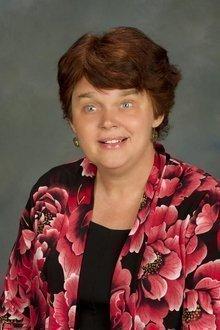 Carla Davis