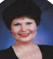 Carol Saint Lewis