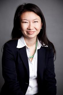 photo of Carolyn Lam