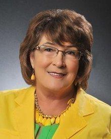 Cathy Hutchinson