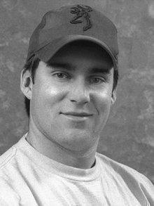 Chad Donaldson