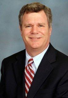 Charles Bargeron Jr.