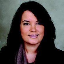 Claire Bolton
