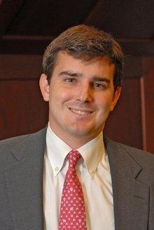 Clayton Bromberg
