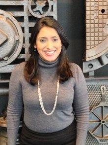 Cristina Almanza