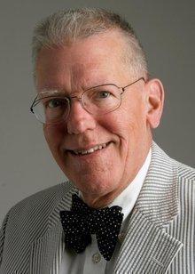 David R. Baker