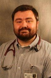 Dr. Brian Wells
