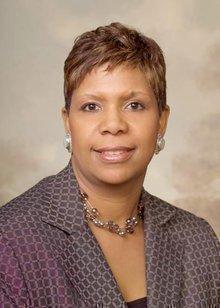Dr. Carol Jefferson Ratcliffe, RN, CNOR, FACHE