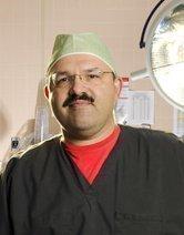 Dr. Francois Blaudeau
