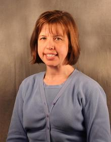 photo of Dr. Joanne Rossman