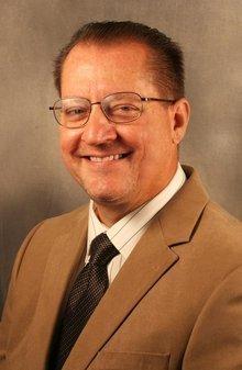 Dr. Michael Mueller