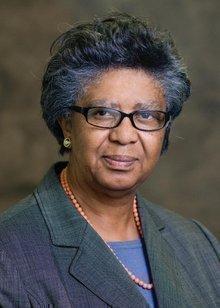 Dr. Sandral Hullett