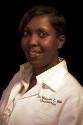 Dr. Valencia Wells