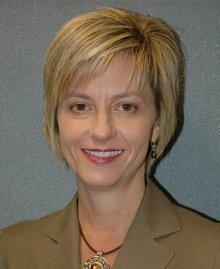 Edith Parten, APR