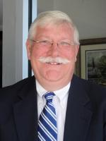 photo of Farrell Turner, CPA, FHFMA, CCS
