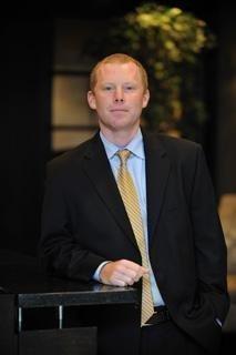 Gregory Rhodes