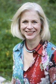 Helen Todd, APR