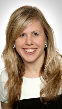 Jennifer Carr, AIA, NCARB, LEED AP