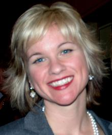 Jennifer Hatchett