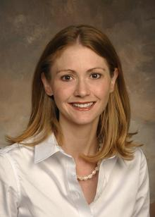 photo of Jennifer Kimble