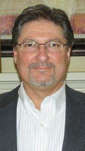 Jerry Claret