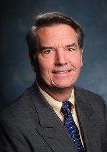 Jonathan Waugh